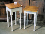 Spindle Tables